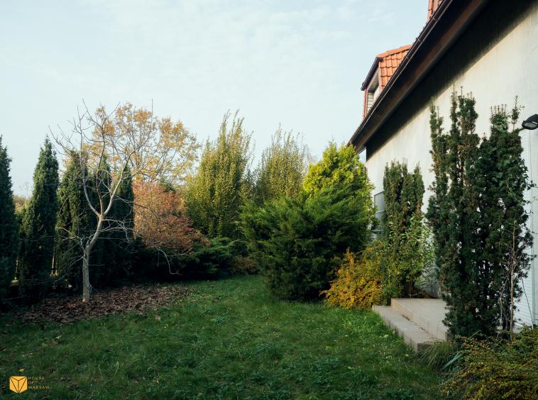 Dom wolnostojący na sprzedaż ul. Pląsy, Ursynów - 13