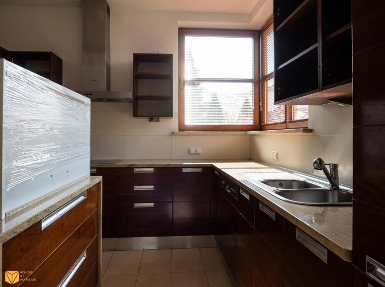 Dom wolnostojący osiedle Konstancja - 6 pokojow - 5