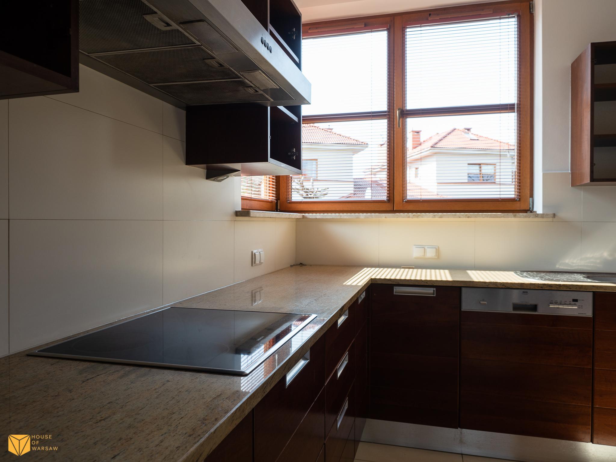 Dom wolnostojący osiedle Konstancja - 6 pokojow - 6