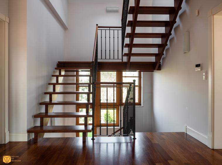 Dom wolnostojący osiedle Konstancja - 6 pokojow - 12