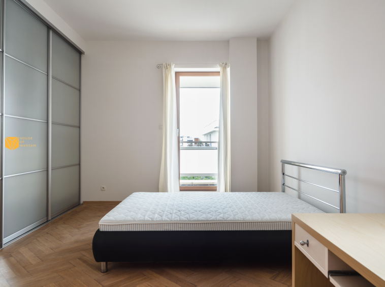 Apartament przy Al. Wilanowskiej o pow. 190m2 do sprzedaży