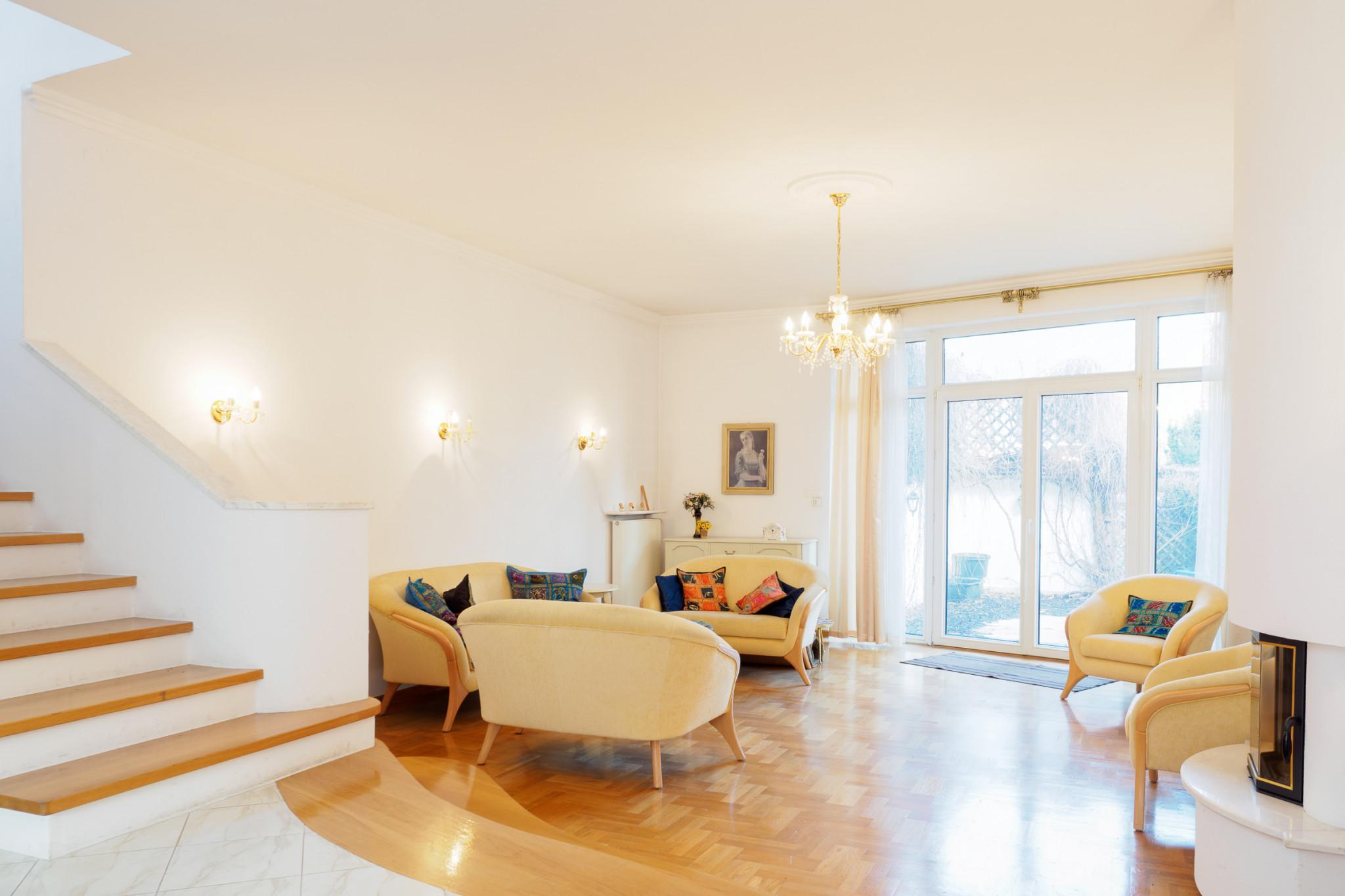 Dom do sprzedaży Wyględów - Mokotów ul. Fitelberga