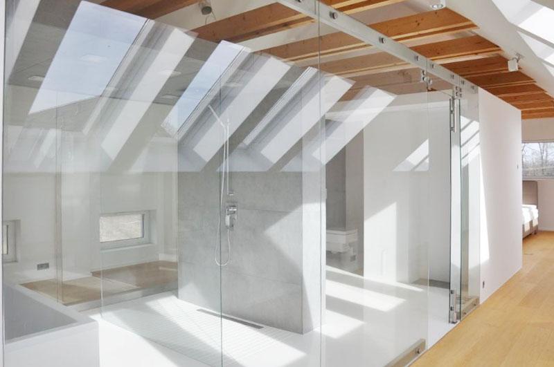 Luksusowy dom do sprzedaży Kępa Oborska duża działka pod Warszawą