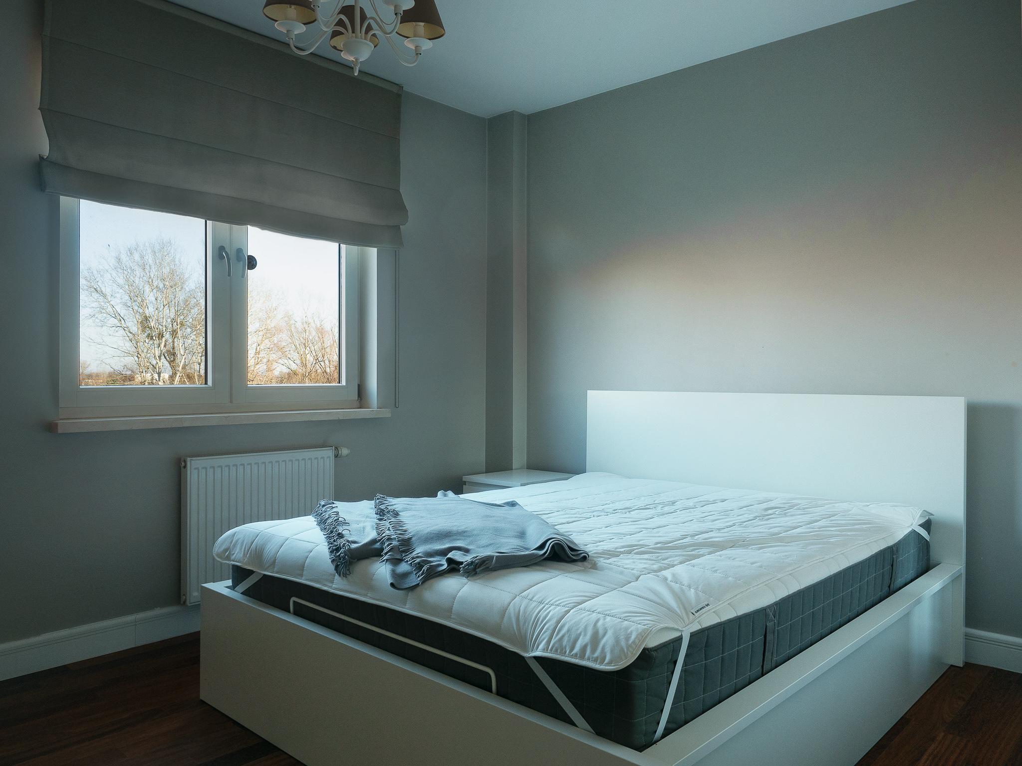 Trzypokojowe mieszkanie z antresolą na sprzedaz Konstancin Jeziorna 114 m2