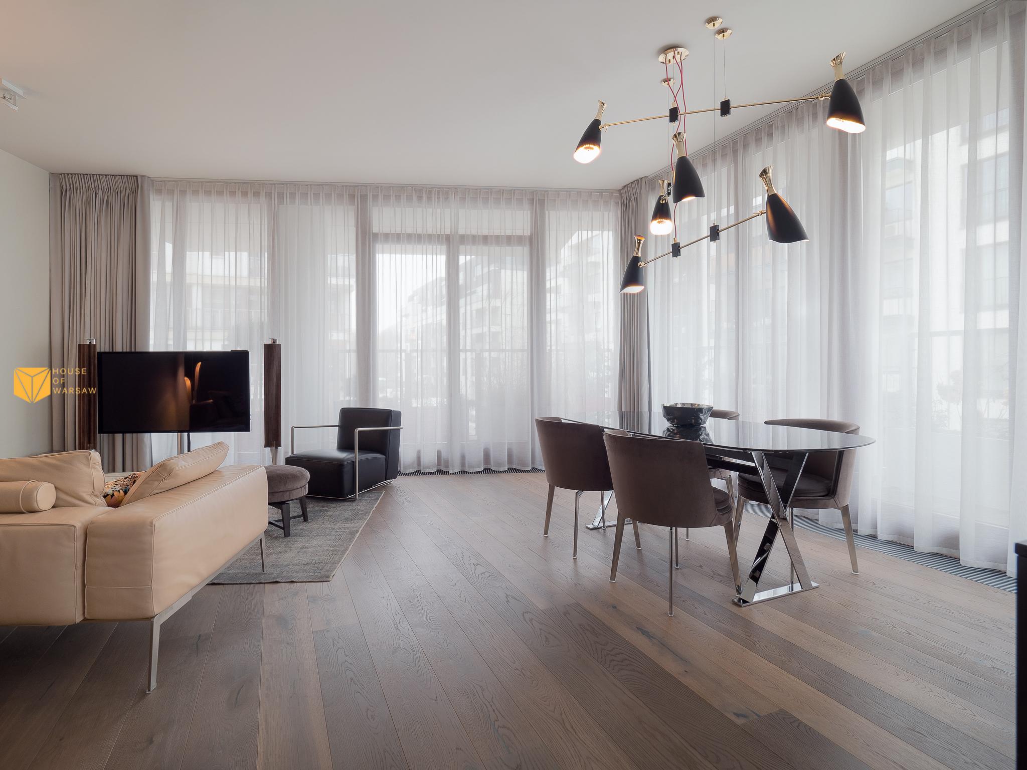 Luksusowy apartament na sprzedaż - Biały Kamień