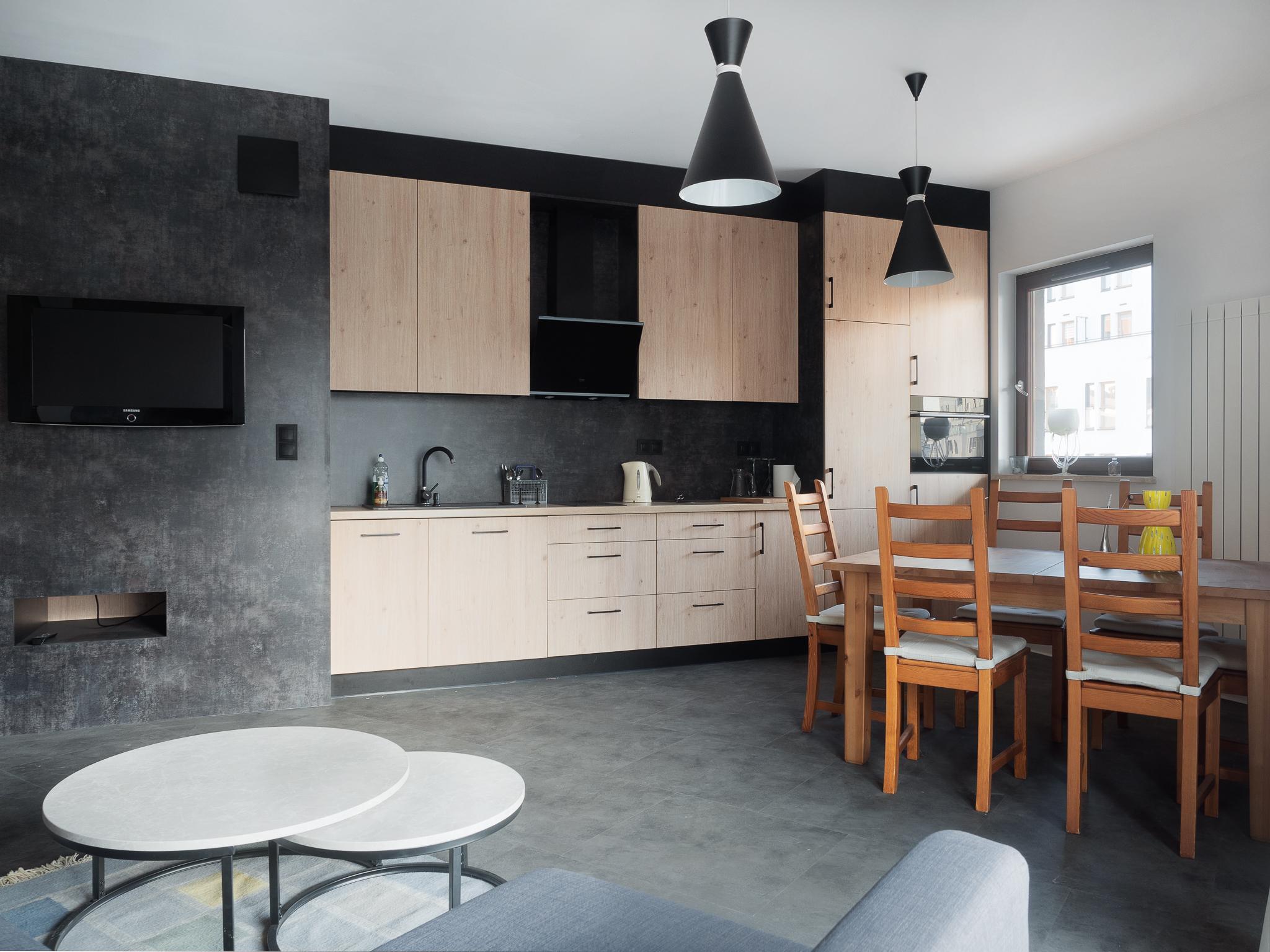 Dwupokojowe mieszkanie do wynajęcia w Miasteczku Wilanów - House of Warsaw Biuro Nieruchomości