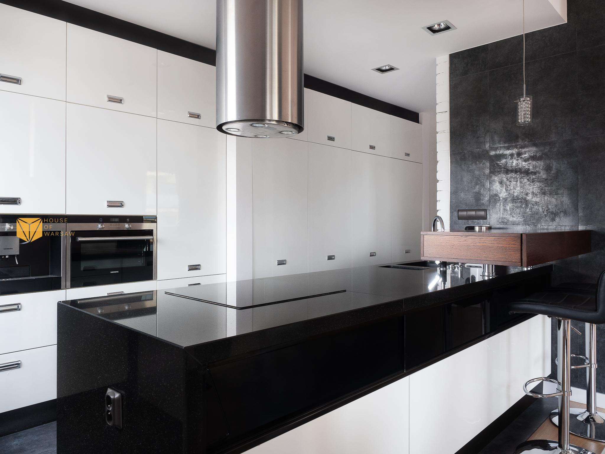 Luksusowy apartament do wynajęcia na osiedlu Eko Park