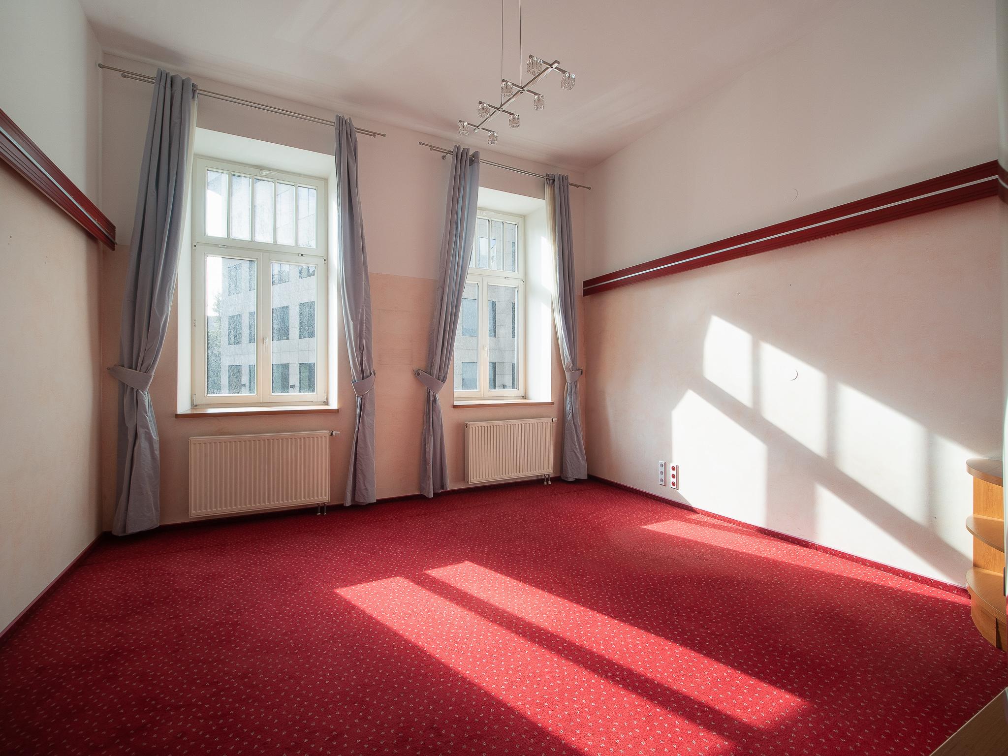 Lokal biurowy do sprzedaży ul. Sienna Śródmieście
