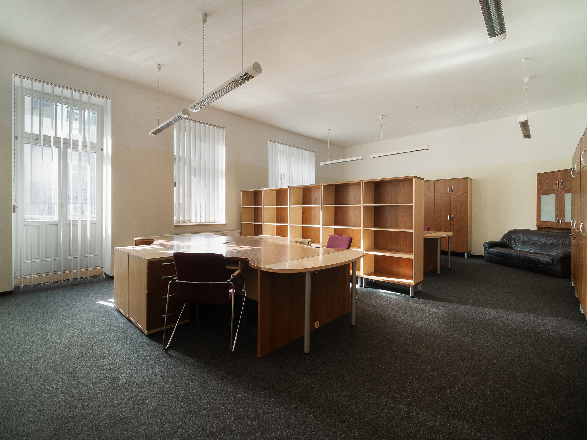 Lokal biurowy do wynajęcia ul. Sienna Śródmieście