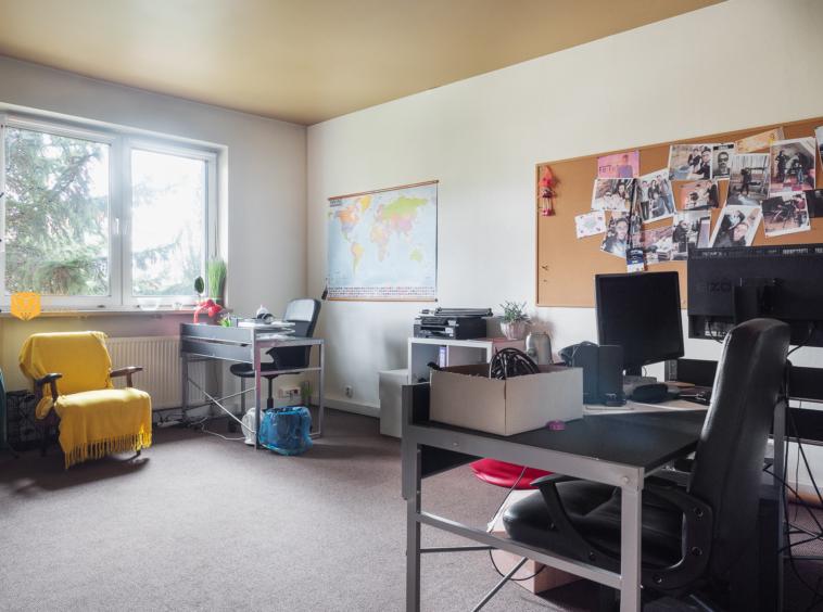 Dom do wynajęcia pod biuro lub hostel Dolny Mokotów