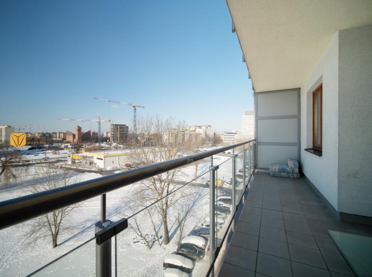 Mieszkanie do wynajęcia przy metrze metro Wilanowska
