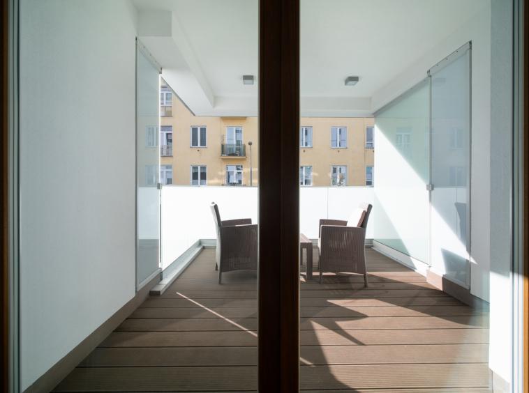 Apartament do sprzedaży Stary Mokotów ul. Różana Warszawa