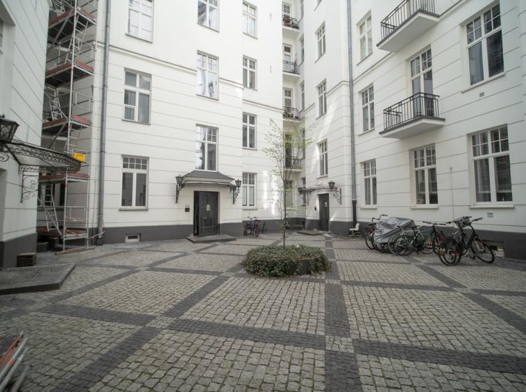 Apartament do sprzedaży przy ul. Okólnik
